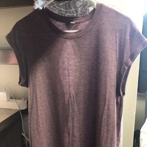 Lululemon Soft T-shirt